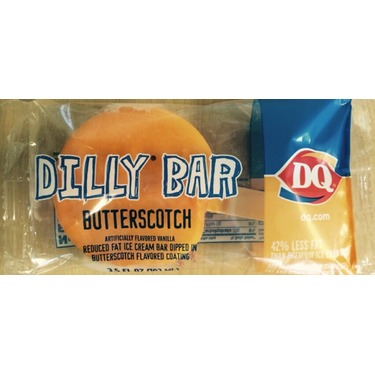DQ Dilly Bars
