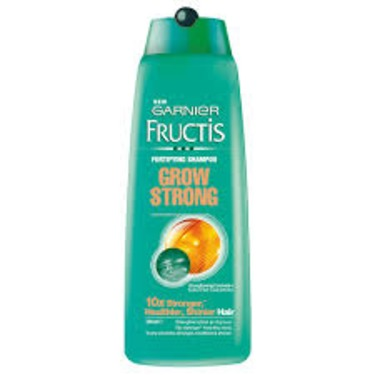 Fructis Grow Strong Shampoo and Conditioner