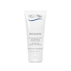 Biotherm Biomains Age Delaying Hand and Nail Treatment