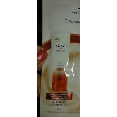 Dove Advanced Hair Series Quench Absolute Shampoo
