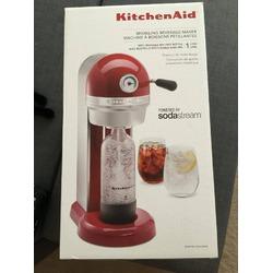 Kitchen Aid Soda Stream