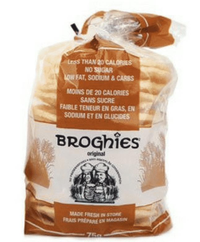 Broghies Pop Bread Reviews In Bread Chickadvisor