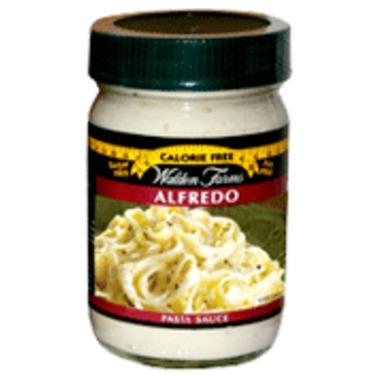 Waleden Farm Alfredo Pasta Sauce