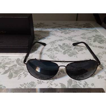 Carfia Aviator Style Polarized Driving Sunglasses