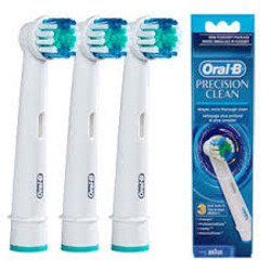 Oral B Precision Clean Electric Toothbrush