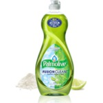 Palmolive Fusion Clean with Baking Soda and Lime