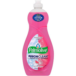 Palmolive Fusion Clean with Baking Soda & Grapefruit