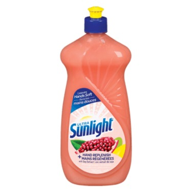 Ultra Sunlight Hand+ Replenish