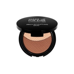 Makeup Forever pro sculpting duo