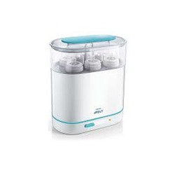 Philips Avent Steam Sterilizer