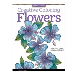 Fox Chapel Creative Color Flowers
