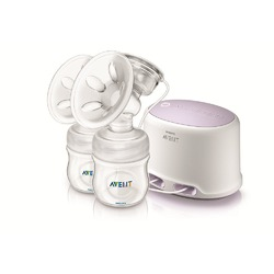 Philips Avent BPA Free Comfort Double Electric Breast Pump