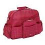 Lug Tuk Tuk Carry All Diaper Bag