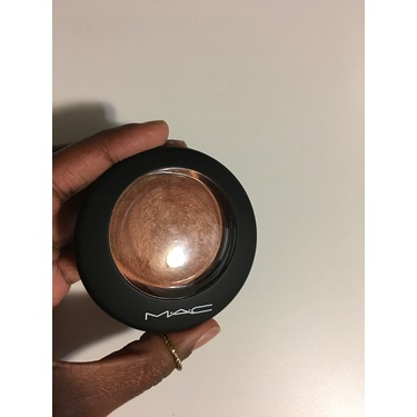 MAC Mineralize Skinfinish Natural Pressed Powder