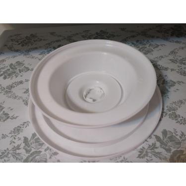 EchoAcc® 11 Inch 360 Degrees Rotation Cake Turntable