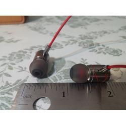 "GGMM Hummingbird ""Lifetime Warranty"" Crystal Clear Sound In-Ear Noise-Isolating Earbuds Headphones"