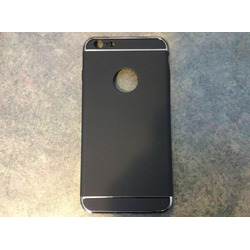 Tutuwen Luxury Chrome Plated Slim iPhone 6 Plus Case