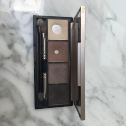 Dr. Hauschka Eye Shadow Palette