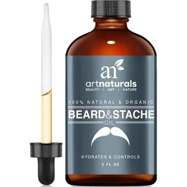 Art Naturals Beard & Stache Oil