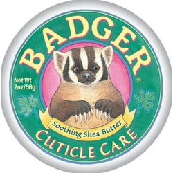Badger Certified Natural Organic Cuticle Care Balm