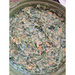 Epicure spinach dip