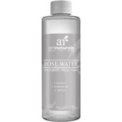 Art Naturals Rose Water Toner