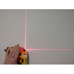 e+Value Right Angle 90° Square Level Laser