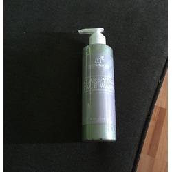 Art naturals clarifying face wash