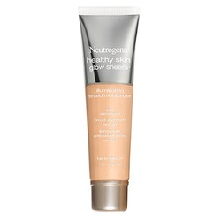 Neutrogena Healthy Skin Glow Sheers Illuminating Tinted Moisturizer