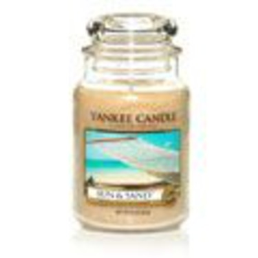 Yankee Candles Sun and Sand