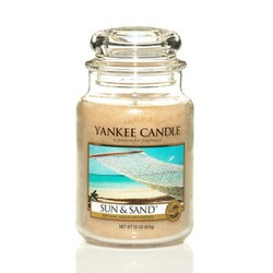 Yankee Candles Sun and Sand