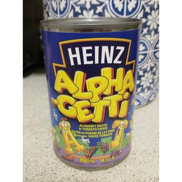 Heinz Alpha Getti
