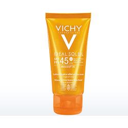 Vichy Idéal Soleil Bare Skin Feel Lotion SPF 45