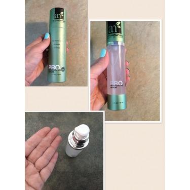 Art naturals pro moisturizing serum