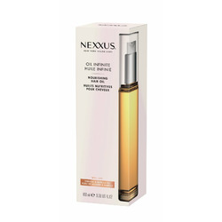 Nexxus® Oil Infinite Dry Hair Oil