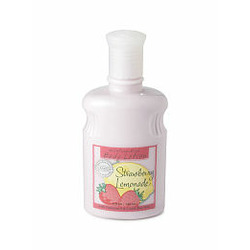 Bath & Body Works Body Lotion in Strawberry Lemonade