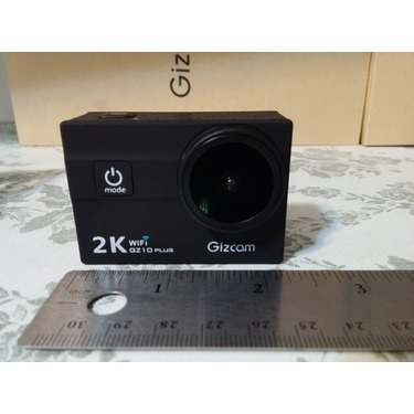 Gizcam GZ10 Plus Action Camera