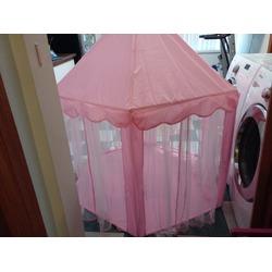 Sunshines Union Pink Princess Castle Play Tent