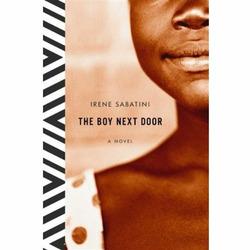 The Boy Next Door by Irene Sabatini