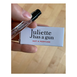 Juliette Has a Gun Not a Perfume - 50 ml