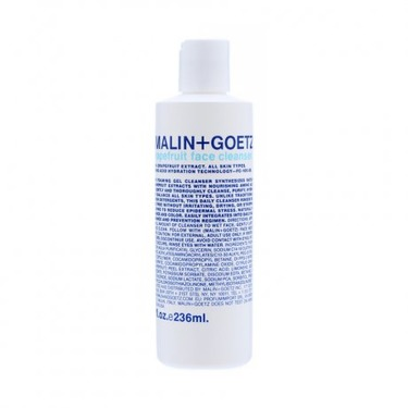 (MALIN+GOETZ) grapefruit face cleanser
