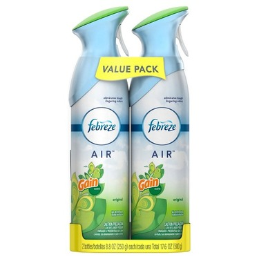 Febreze Air Effects Linen & Sky Air Freshener