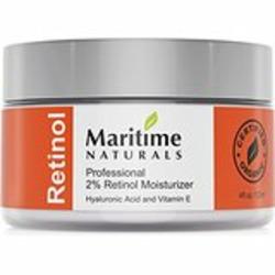 Maritime Naturals Professional 2% Retinol Moisturizer