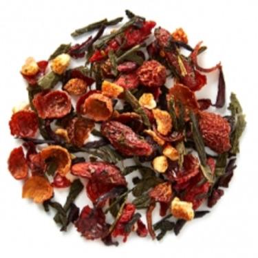 DAVIDsTEA - Goji Green