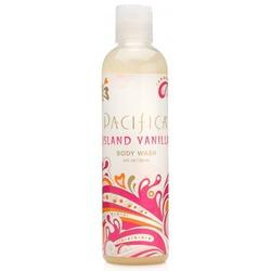 Pacifica Island Vanilla Body Wash
