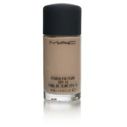 MAC Cosmetics Studio Fix Fluid with SPF 15