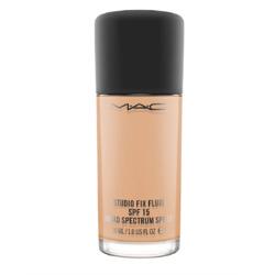 MAC Cosmetics Studio Fix Fluid with SPF 15