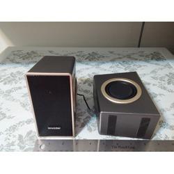 Mixcder Stereo Computer Speaker