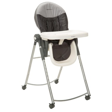 eddie bauer multi stage high chair