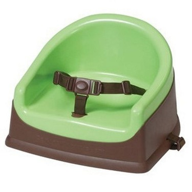 Prince Lionheart BoosterPOD Chocolate/Green